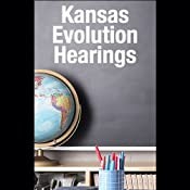 Kansas Evolution Hearings: Day 1 (5/5/05) | []