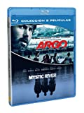Pack: Argo + Mystic River [Blu-ray]