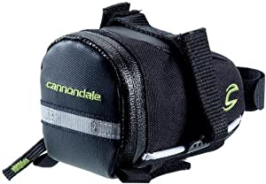 Cannondale Speedster Saddle Bag 2013 | small by Cannondale