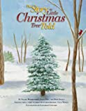 img - for The Story the Little Christmas Tree Told book / textbook / text book