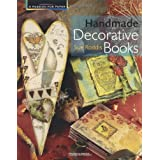 Handmade Decorative Books (Passion for Paper)by Sue Roddis