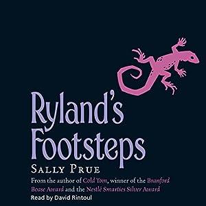 Ryland's Footsteps Audiobook