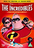 The Incredibles (2-disc Collector's Edition) [DVD] [2004] - Bud Luckey