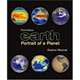 Earth: Portrait of a Planetby Stephen Marshak