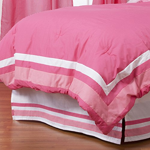 Pink Bed Skirts front-1055371