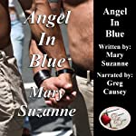 Angel in Blue | Mary Suzanne
