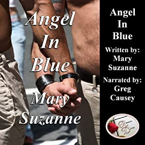 Angel in Blue Audiobook