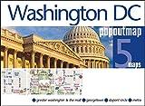 POPOUT: WASHINGTON (PopOut Maps)