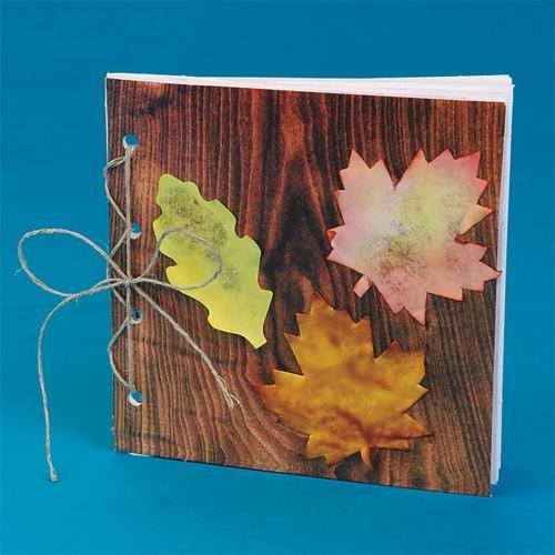 Nature Journal Kit Craft Kit (makes 12)
