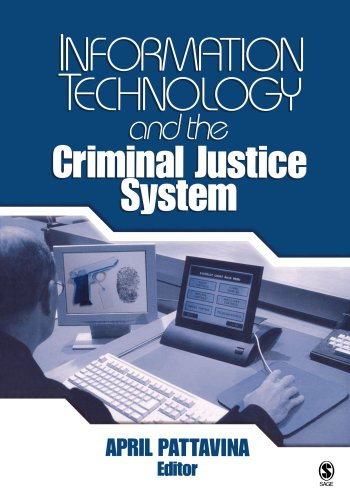 Information Technology and the Criminal Justice System