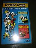 echange, troc Lucky Luke : Canyon Apache / L'Héritage de Rantanplan [VHS]
