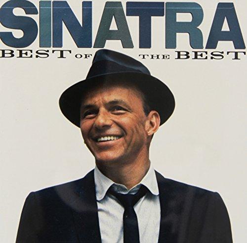 Frank Sinatra - Sinatra: Best of the Best - Zortam Music