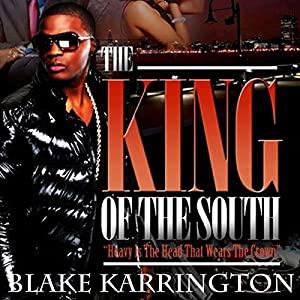The King of the South Audiobook