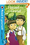 Hansel and Gretel - Read it yourself...