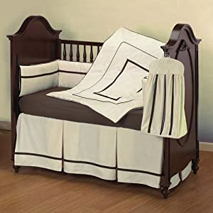 Baby Doll Bedding Hotel Style Crib Bedding Set | Modern Style ...