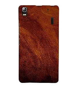EPICCASE Sandstorm Mobile Back Case Cover For Lenovo K3 Note (Designer Case)