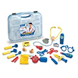 Learning Resources Pretend & Play Doctor Set – $19.99!
