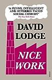 Nice Work (0099554186) by Lodge, David