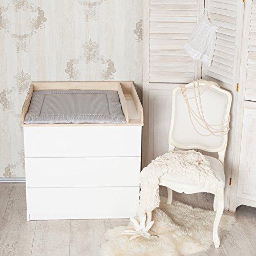 naturholz kommode preisvergleiche erfahrungsberichte und kauf bei nextag. Black Bedroom Furniture Sets. Home Design Ideas