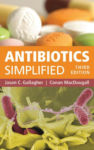 Antibiotics Simplified128402539X