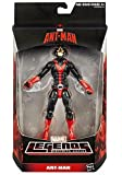 Marvel Legends Ant-Man Figure, Marvel Legends Infinite Series, 6 Inch Figure, Walgreens Exclusive