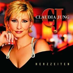 Claudia Jung - Herzzeiten - Amazon.com Music