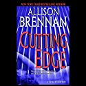 Cutting Edge: A Novel Audiobook by Allison Brennan Narrated by Ann Marie Lee