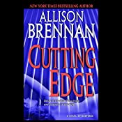 Cutting Edge: A Novel | Allison Brennan