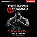 Gears of War: Coalition's End | Karen Traviss