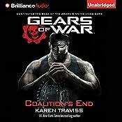 Gears of War: Coalition's End | Karen Traviss