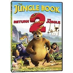 Jungle Book: Return 2 the Jungle