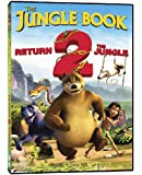 Jungle Book: Return 2 the Jungle