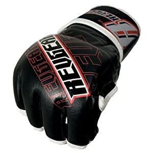 Revgear Cagemaster MMA Gloves