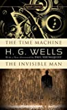 img - for The Time Machine / The Invisible Man (Signet Classics) book / textbook / text book