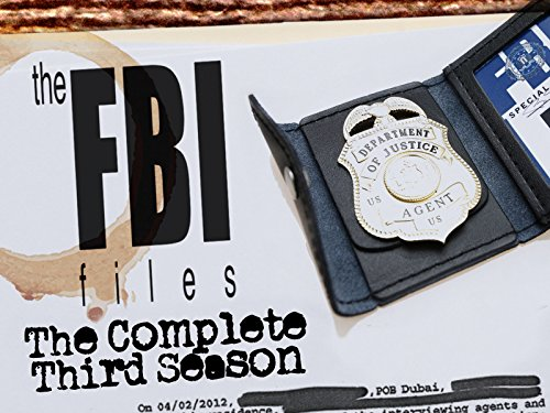 The FBI Files - Season 3