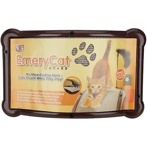 Difference Between Soffit And Fascia additionally Emery Cat Board Refills together with 3D Nail Art in addition Mirror Chrome Nail Polish furthermore As Seen On TV Emery Cat Scratcher. on cat nail file scratcher