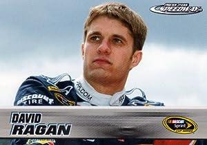Buy 2008 Press Pass Speedway #27 David Ragan by Press Pass
