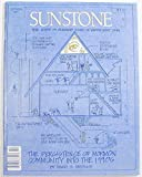 img - for Sunstone Magazine, Volume 15 Number 4, October 1991, Issue 84 book / textbook / text book