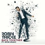 Back Together [feat. Nicki Minaj]