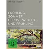"Fr�hling, Sommer, Herbst, Winter ... und Fr�hling - Arthaus Collectionvon ""Oh Young-soo"""