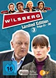 Wilsberg Limited Edition 3 - Folge 21-30 [5 DVDs]
