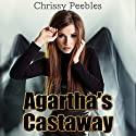 Agartha's Castaway: Termination - Book 9 (       UNABRIDGED) by Chrissy Peebles Narrated by Elizabeth Meadows