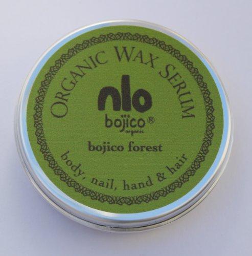 bojico オーガニック ワックス セラム Organic Wax Serum 18g