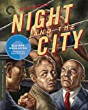 Night and the City [Blu-ray]