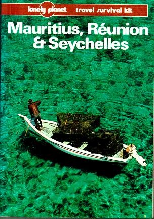 Lonely Planet Mauritius Reunion and Seychelles