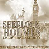 img - for Sherlock Holmes: Murder Beyond the Mountains, and The Book of Tobit book / textbook / text book