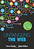 img - for Untangling the Web: 20 Tools to Power Up Your Teaching book / textbook / text book