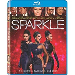 Sparkle (+UltraViolet Digital Copy) [Blu-ray]