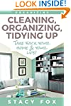 Organization: Cleaning, Organizing, T...