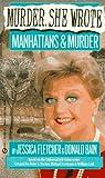 Murder, She Wrote: Manhattans & Murder